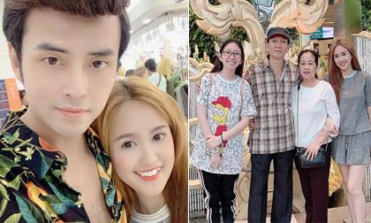 Phương Hằng, Anh Tâm, sao Việt