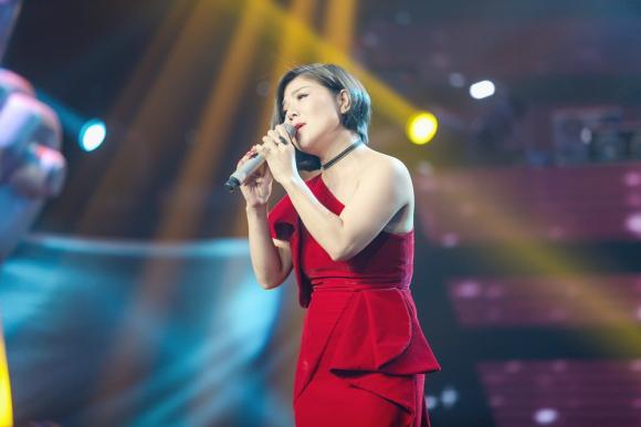 Giọng hát Việt 2019, Giọng hát Việt 2019 tập 4, Tuấn Hưng