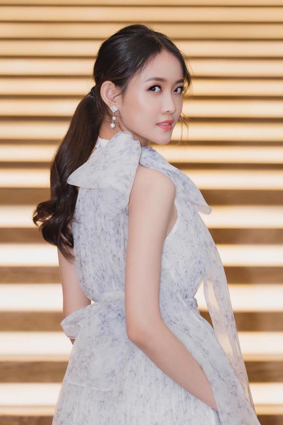 Á hậu Trương Mỹ Nhân vào vai nữ chính của 'Vua Bánh Mì' bản Việt Nam