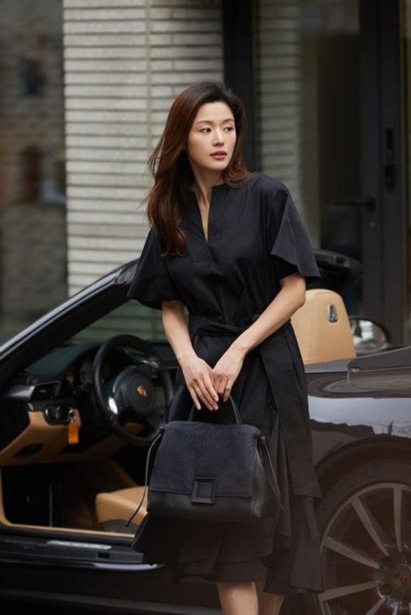 Jeon Ji Hyun, Jeon Ji Hyun xinh đẹp, sao Hàn