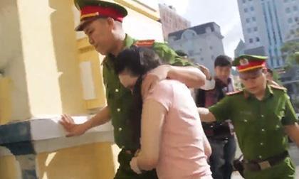 Văn Kính Dương, Hotgirl Ngọc Miu, Tội phạm ma túy