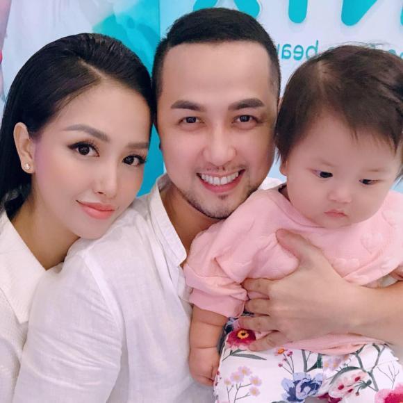 Anh trai Bảo Thy, chị dâu Bảo Thy, Trang Pilla sinh con thứ hai