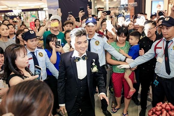 đàm vĩnh hưng,Miss World Việt Nam 2019,ông hoàng nhạc Việt