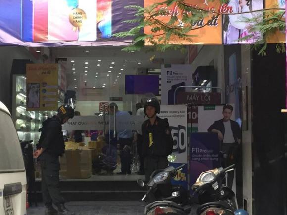 Nhật Cường Mobile, Lý Quốc Sư, Hà Nội