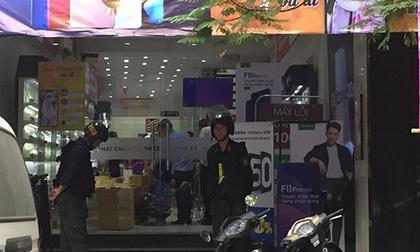Nhật Cường Mobile, buôn lậu xuyên quốc gia, Bộ Công an