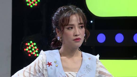 Úm ba la ra chữ gì?, Ái Phương, Puka, Kyo York, Lâm Vinh Hải
