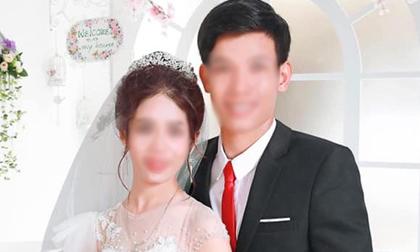 Dàn bê tráp, mạng xã hội, bê tráp đám cưới