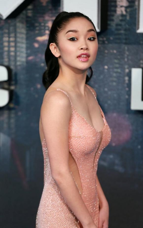 Trần Đông Lan, Trần Đông Lan là ai, diễn viên Trần Đông Lan