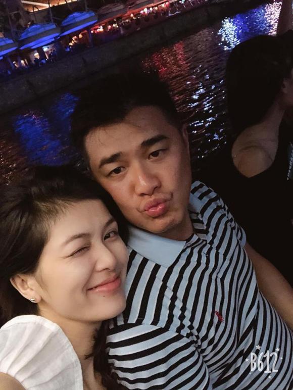 Oanh Yến, Hoa hậu Oanh Yến, sao Việt