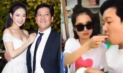 Danh hài Trường Giang, nữ diễn viên Nhã Phương, Nhan Phúc Vinh, sao Việt
