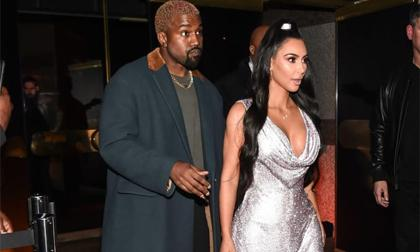 Kim Kardashian,Kanye West,sao Hollywood
