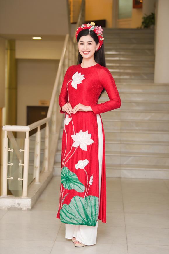 Á hậu phương nga,hoa hậu việt nam 2018,diễn viên lương thanh