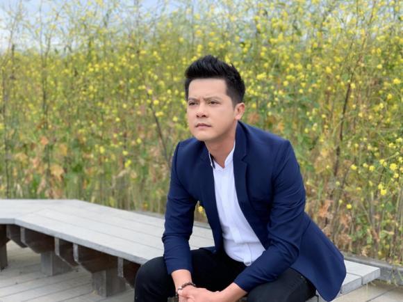 nam diễn viên Hoàng Anh, sao Việt