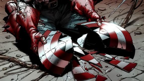 ,phim siêu anh hùng,Siêu anh hùng Marvel,Biệt đội siêu anh hùng