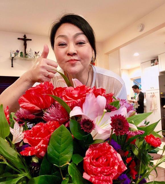 Hương Lan, danh ca Hương Lan, sinh nhật Hương Lan