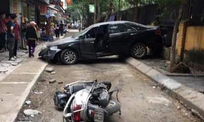 xe tải, tai nạn giao thông