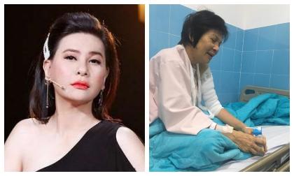 Cát Phượng, diễn viên Cát Phượng, sao Việt