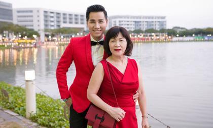 MC Nguyên Khang, Nguyên Khang, sao Việt