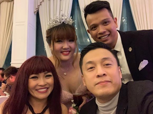 Lam Trường, Phương Thanh, Anh Thư, Thu Thủy, Trịnh Quốc Huy
