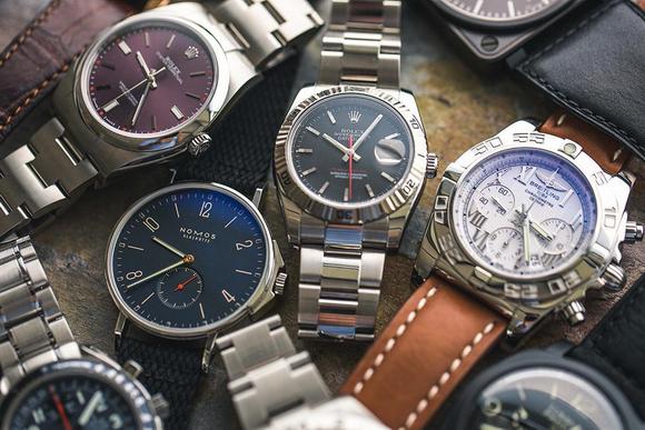 Đồng hồ giá rẻ, đồng hồ chính hãng, đồng hồ hải triều