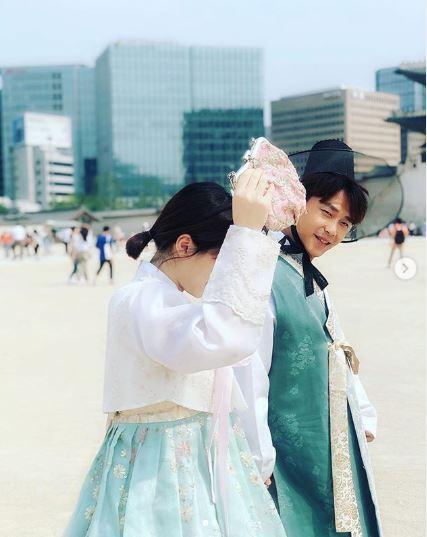 Hòa Minzy, Hòa Minzy du lịch, bạn trai Hòa Minzy