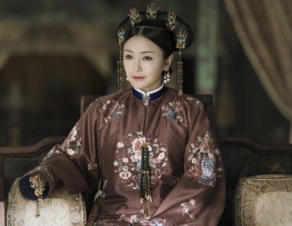 Hoàn Châu cách cách,phim Hoa ngữ,Tử Cấm Thành