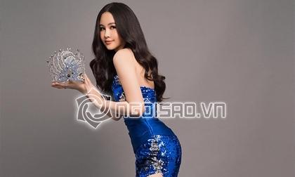 Thí sinh Hoa hậu Đại dương, Diễm Hương,hoa hậu Thế giới người Việt Diễm Hương, sao Việt