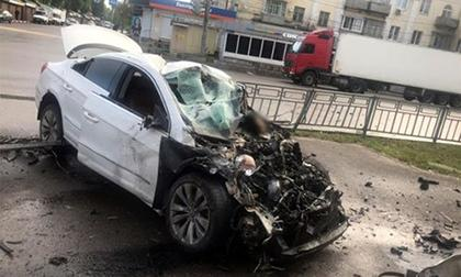 tai nạn giao thông, Ứng Hoà, Hà Nội