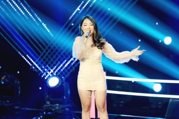 giọng hát Việt 2019, ca sĩ Thanh Hà, sao việt