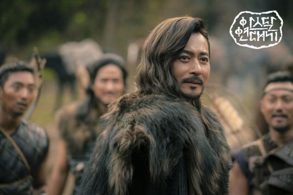 jang dong gun, arthdal chronicles, phim hàn