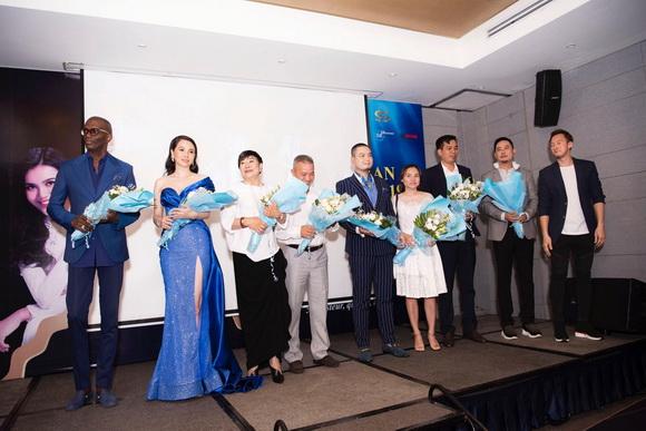 Đức Vincie, Hoa hậu đại dương 2019