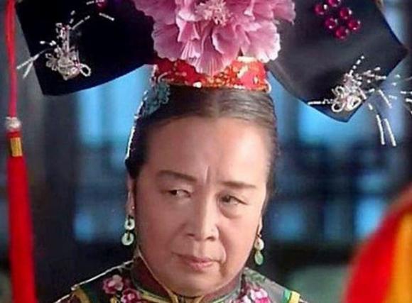 Dung ma ma,Hoàn Châu cách cách,sao Hoa ngữ