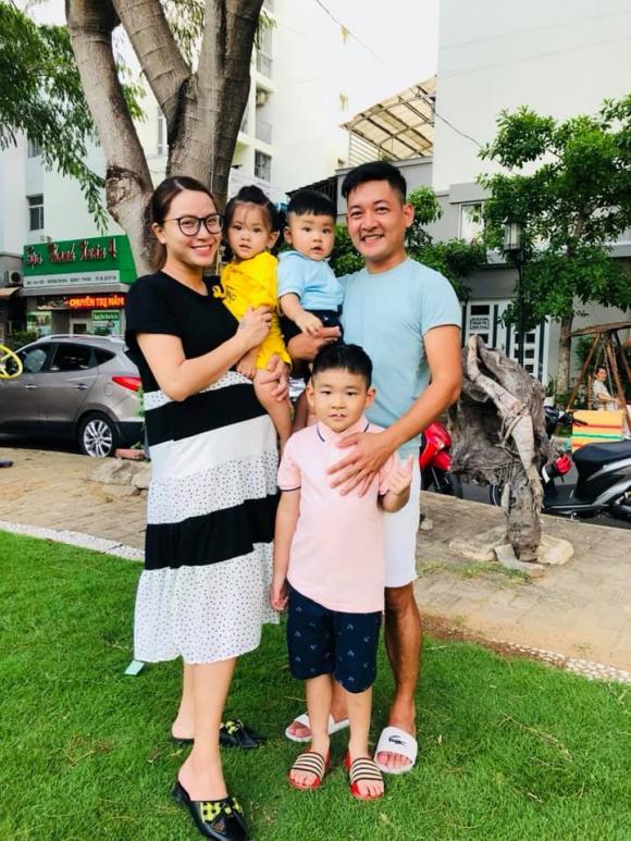 Hải Băng, chồng Hải Băng, Thành Đạt