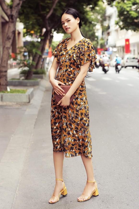Á quân Vietnam's Next Top Model mùa đầu tiên Tuyết Lan,người mẫu tuyết lan,sao việt