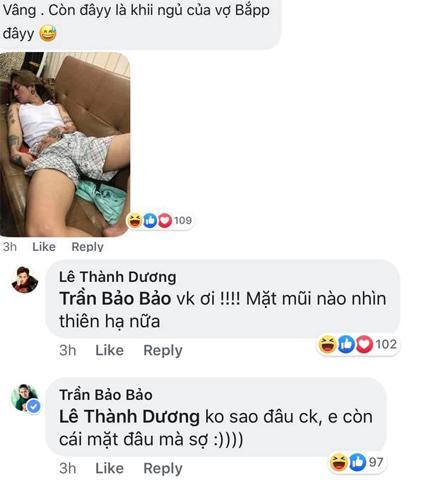 Ngô Kiến Huy, BB Trần, Ngô Kiến Huy và BB Trần
