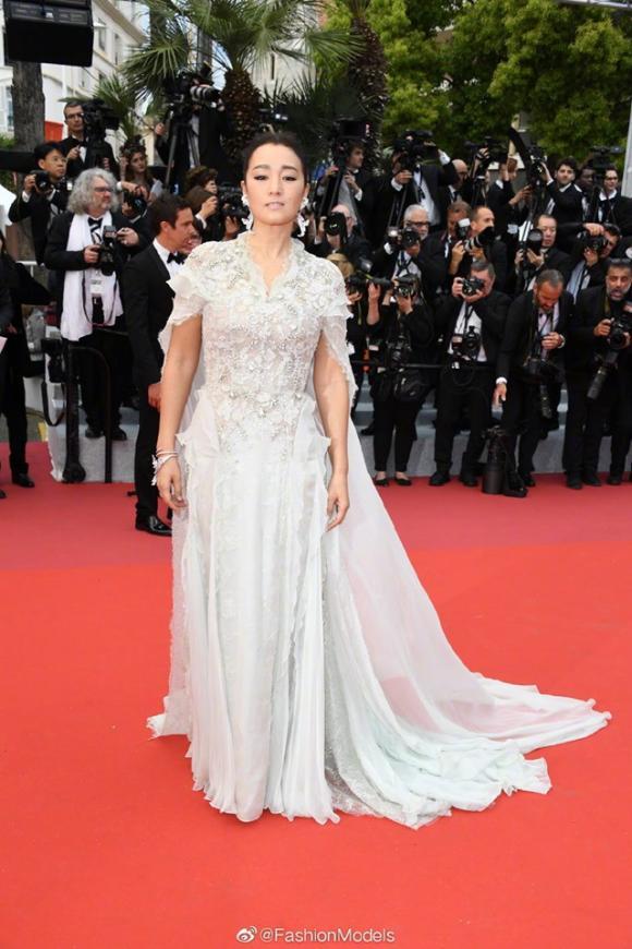 thảm đỏ Cannes, lhp cannes lần thứ 72, selena gomez
