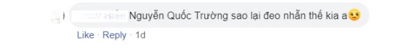 diễn viên Quốc Trường, về nhà đi con, sao Việt