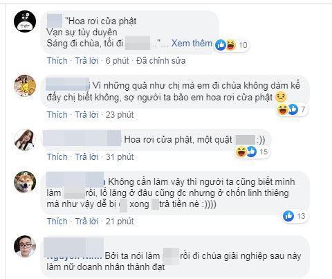 Thư Dung, scandal bán dâm, sao Việt