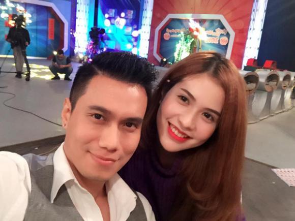 Việt Anh, Việt Anh và vợ, diễn viên Việt Anh