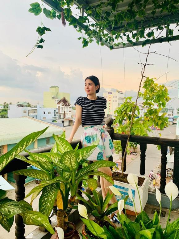 Thanh Duy, Kha Ly, vợ chồng Thanh Duy và Kha Ly, vườn rau nhà Kha Ly