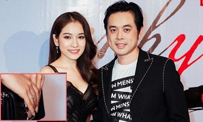 Dương Khắc Linh, Dương Khắc Linh đính hôn, Dương Khắc Linh tổ chức đám cưới