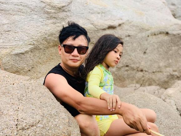 Hoàng Bách, con Hoàng Bách, sao Việt