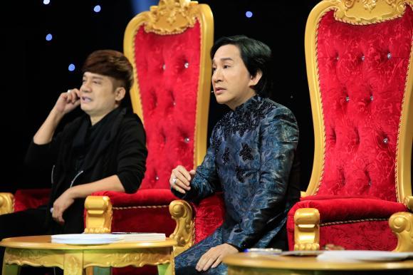 NSƯT Kim Tử Long, con trai NSƯT Kim Tử Long, sao Việt