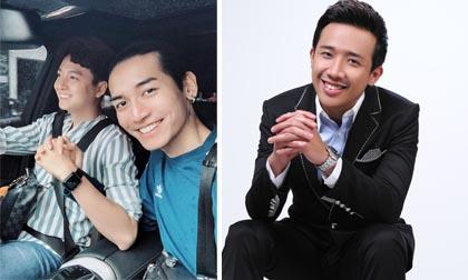 MC Trấn Thành, Hari Won, sao Việt