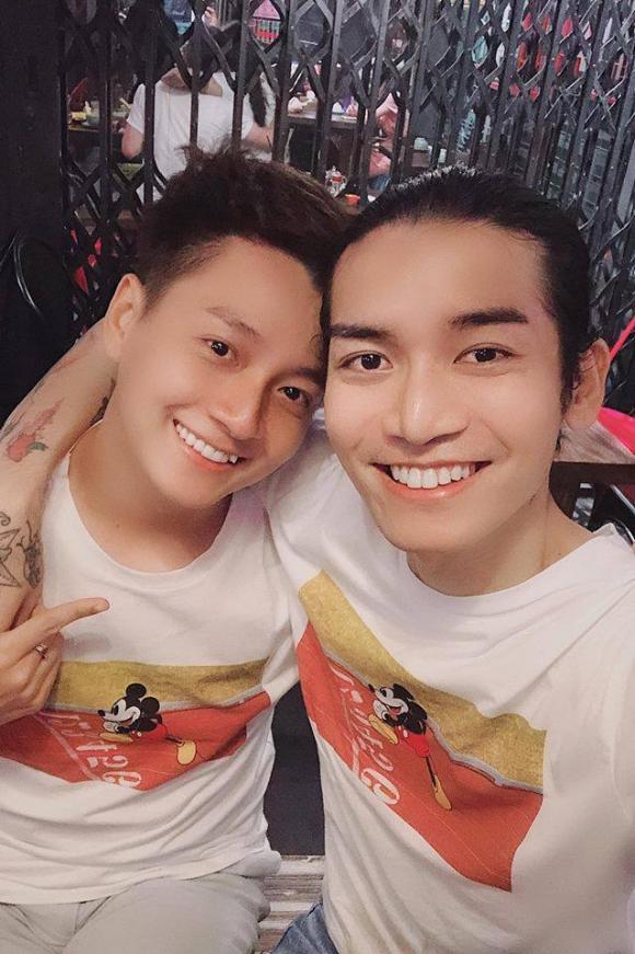 Ngô Kiến Huy, BB Trần, MC Trấn Thành, sao Việt