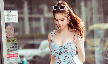 Ngọc Trinh, nữ hoàng nội y,cannes, sao Việt