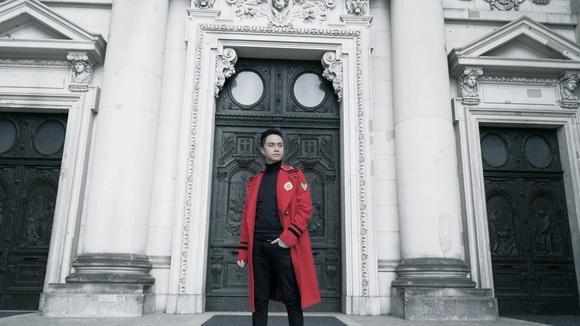 Nhật Tinh Anh, sao việt, MV Người lạ đã từng thương