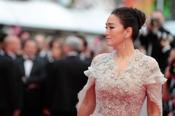 sao Hoa ngữ,Cannes,Củng Lợi