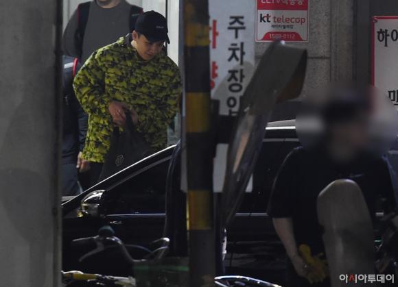 Seungri,bê bối tình dục chấn động của Seungri,Big Bang
