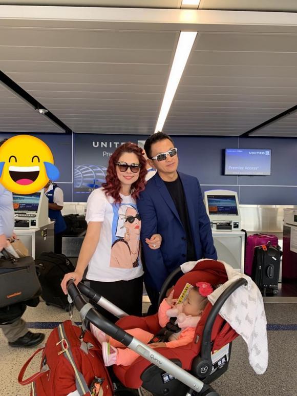 Thanh Thảo, Thanh Thảo đi lưu diễn, Thanh Thảo và con gái